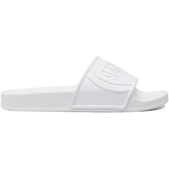 kengät Miehet Rantasandaalit Colmar SLIPP L Valkoinen