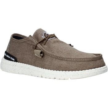 kengät Miehet Mokkasiinit U.s. Golf S21-S00US324 Ruskea