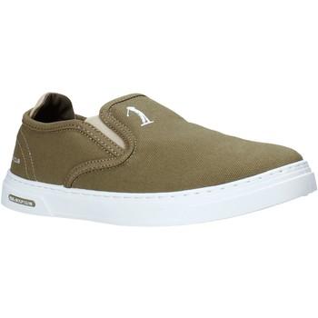 kengät Miehet Tennarit U.s. Golf S21-S00US302 Vihreä