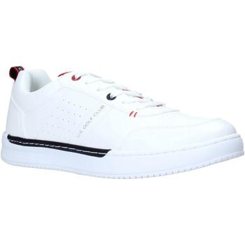 kengät Miehet Matalavartiset tennarit U.s. Golf S21-S00US330 Valkoinen