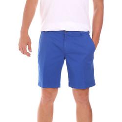 vaatteet Miehet Shortsit / Bermuda-shortsit Colmar 0864T 8SP Sininen