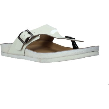 kengät Naiset Sandaalit ja avokkaat Docksteps DSE105455 Valkoinen
