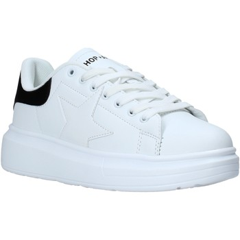 kengät Lapset Matalavartiset tennarit Shop Art SA050301 Valkoinen