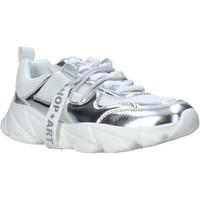 kengät Lapset Matalavartiset tennarit Shop Art SA050321 Valkoinen