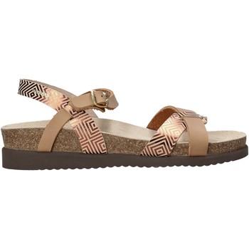 kengät Naiset Sandaalit ja avokkaat Mephisto P5136597 Ruskea