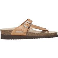 kengät Naiset Sandaalit ja avokkaat Mephisto P5136655 Ruskea