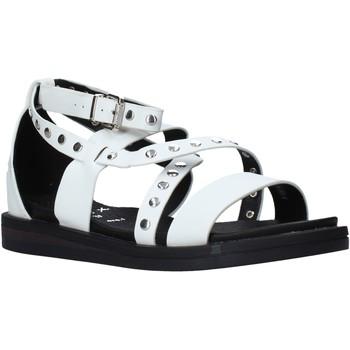 kengät Naiset Sandaalit ja avokkaat Onyx S20-SOX721 Valkoinen