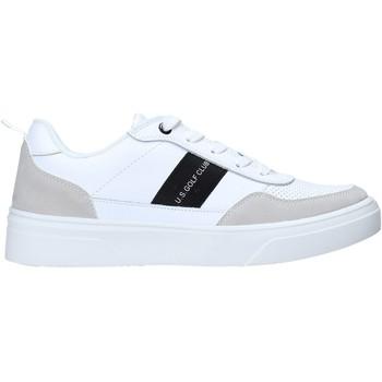 kengät Miehet Matalavartiset tennarit U.s. Golf S20-SUS133 Valkoinen