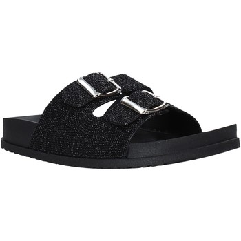 kengät Naiset Sandaalit Keys K-4830 Musta