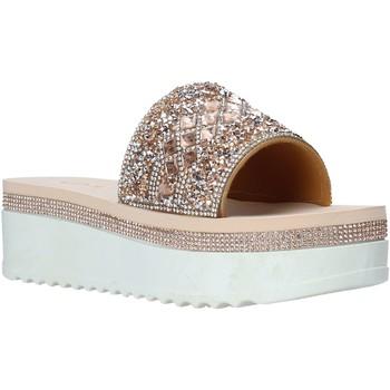 kengät Naiset Sandaalit Keys K-4842 Vaaleanpunainen