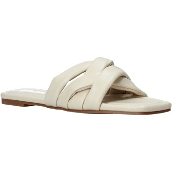 kengät Naiset Sandaalit Gold&gold A21 GP97 Beige