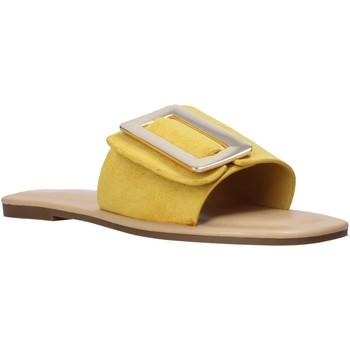 kengät Naiset Sandaalit Gold&gold A21 GJ551 Keltainen