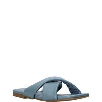 kengät Naiset Sandaalit Gold&gold A21 GY221 Sininen