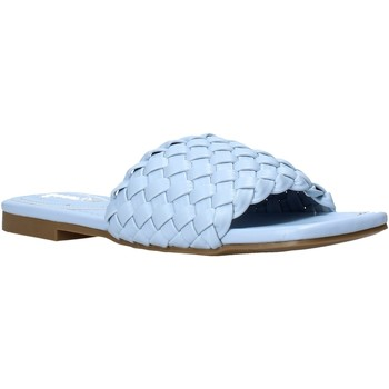 kengät Naiset Sandaalit Gold&gold A21 GY223 Sininen