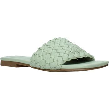 kengät Naiset Sandaalit Gold&gold A21 GY223 Vihreä