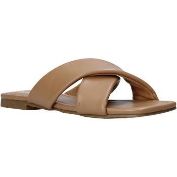 kengät Naiset Sandaalit Gold&gold A21 GY221 Ruskea