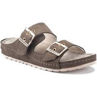 kengät Naiset Sandaalit Lumberjack SW83506 001 D01 Ruskea