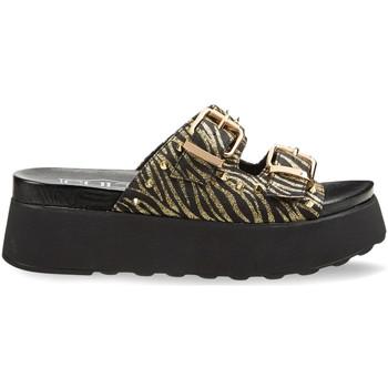 kengät Naiset Sandaalit Cult CLW314602 Musta