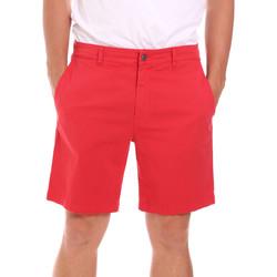 vaatteet Miehet Shortsit / Bermuda-shortsit Colmar 0869T 7TR Punainen