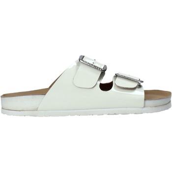 kengät Naiset Sandaalit Docksteps DSE105460 Valkoinen