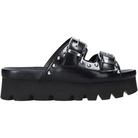 kengät Naiset Sandaalit Cult CLE103675 Musta