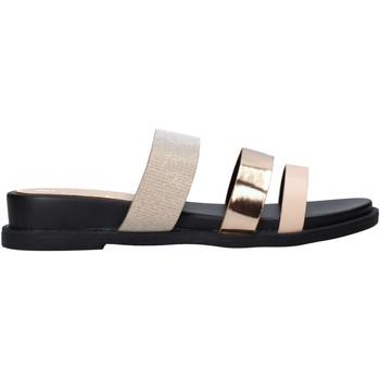 kengät Naiset Sandaalit Onyx S20-SOX713 Vaaleanpunainen