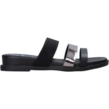 kengät Naiset Sandaalit Onyx S20-SOX713 Musta