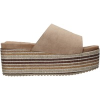 kengät Naiset Sandaalit Onyx S20-SOX751 Ruskea