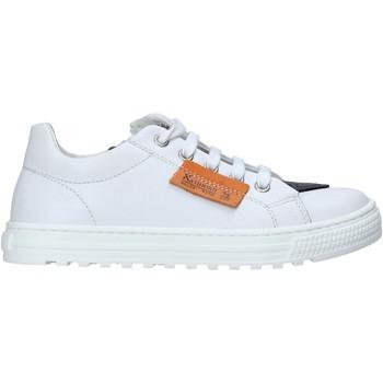 kengät Lapset Matalavartiset tennarit Naturino 2014869 01 Valkoinen