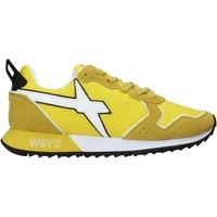 kengät Naiset Tennarit W6yz 2013563 01 Keltainen