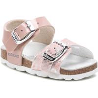 kengät Tytöt Sandaalit ja avokkaat Grunland SB1664 Vaaleanpunainen