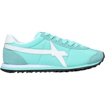 kengät Naiset Tennarit W6yz 2014540 01 Vihreä