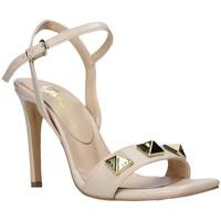 kengät Naiset Sandaalit ja avokkaat Grace Shoes 018Y047 Vaaleanpunainen