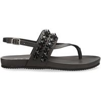 kengät Naiset Sandaalit ja avokkaat Cult CLW327900 Musta