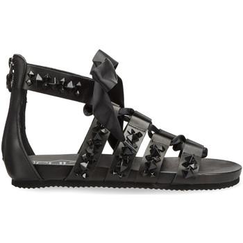 kengät Naiset Sandaalit ja avokkaat Cult CLW328100 Musta