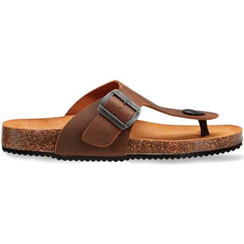 kengät Miehet Sandaalit ja avokkaat Docksteps DSM228401 Ruskea