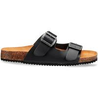 kengät Naiset Sandaalit Docksteps DSW229200 Musta