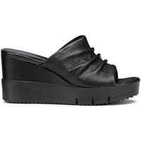 kengät Naiset Sandaalit Docksteps DSW952106 Musta