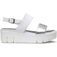 kengät Naiset Sandaalit ja avokkaat Docksteps DSW953100 Valkoinen