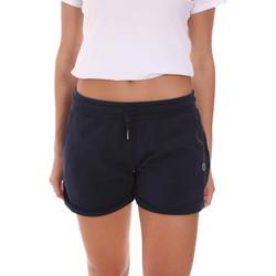 vaatteet Naiset Shortsit / Bermuda-shortsit Colmar 9082T 6TP Sininen