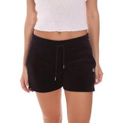 vaatteet Naiset Shortsit / Bermuda-shortsit Colmar 9086 1TP Musta