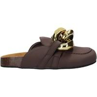 kengät Naiset Espadrillot Gold&gold A21 FL161 Ruskea