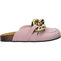 kengät Naiset Espadrillot Gold&gold A21 FL161 Vaaleanpunainen