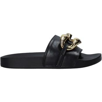 kengät Naiset Sandaalit Gold&gold A21 FL162 Musta