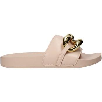 kengät Naiset Sandaalit Gold&gold A21 FL162 Vaaleanpunainen