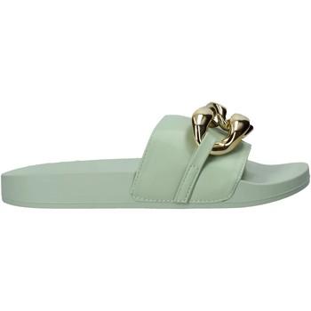kengät Naiset Sandaalit Gold&gold A21 FL162 Vihreä
