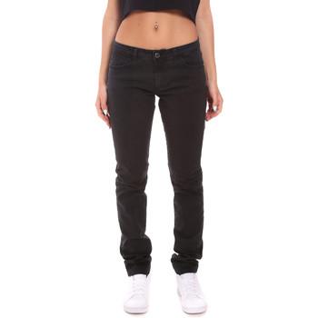vaatteet Naiset Housut Colmar 0643T 5QX Musta