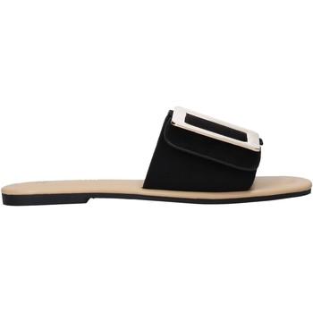 kengät Naiset Sandaalit Gold&gold A21 GJ551 Musta