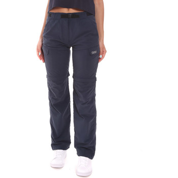 vaatteet Naiset Väljät housut / Haaremihousut Colmar 0661 6RK Sininen