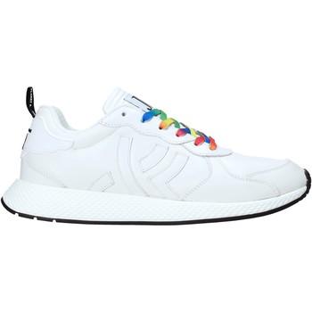 kengät Miehet Tennarit John Richmond 10138/CP A Valkoinen